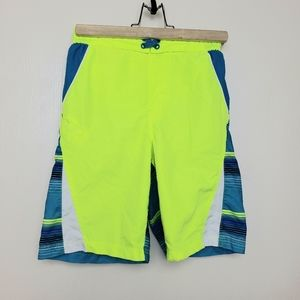 Wonder Nation Swim Shorts